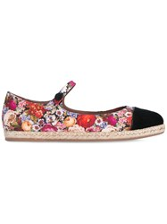 Tabitha Simmons 'Neely' Mary Jane Espadrilles Almond