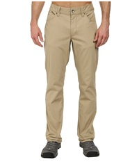 Marmot Deacon Pant Dark Khaki Men's Casual Pants