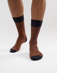 Selected Homme Sock Navy