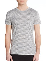 Sovereign Code Fido Geometric Print Tee