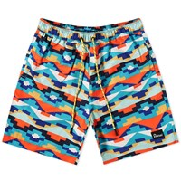 Penfield Seal Geo Short Multi