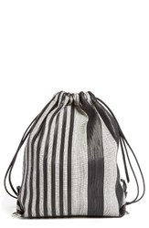 Proenza Schouler Drawstring Backpack