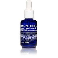 Malin Goetz Women's Recovery Treatment Oil No Color