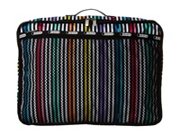 Lesportsac Luggage Large Packing Pouch Lestripe Travel Pouch Multi