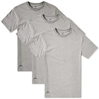 Wtaps Skivvies Tee 3 Pack Grey