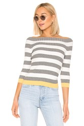 Bailey 44 Salty Dog Sweater Gray