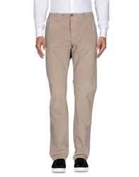 Uniform Casual Pants Dove Grey