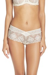 Chantelle Women's Intimates Champs Elysees Hipster Panty