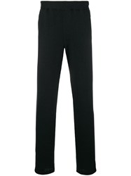 Chalayan Elastic Waist Trousers Black