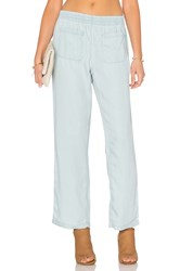 Obey Concrete Beach Pant Baby Blue