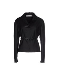 Valentino Suits And Jackets Blazers Women Black