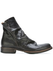 Fiorentini Baker 'Eternity' Boots Brown