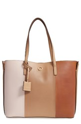 Louise Et Cie Elay Leather Shoulder Tote