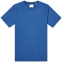 Colorful Standard Classic Organic Tee Blue