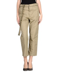 Boy By Band Of Outsiders Casual Pants Khaki