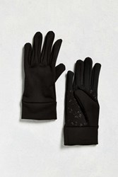 Urban Outfitters Tech Glove Black