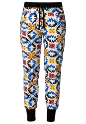 Made For Loving Tracksuit Bottoms Pop Multicoloured