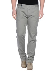 G.T.A Sport G.T.A. Pantalonificio Casual Pants Light Grey