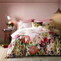 Ted Baker Encyclopaedia Floral Duvet Cover Double