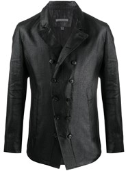 John Varvatos Double Breasted Jacket 60