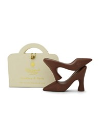 Charbonnel Et Walker Handbag And Chocolate Heels No Color