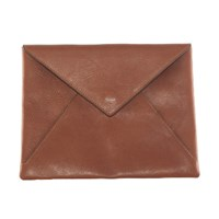 Lowie Leather Ipad Envelope Case