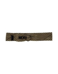 Gold Case Belts Khaki