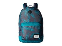 Burton Kettle Pack Tropical Print Day Pack Bags Multi