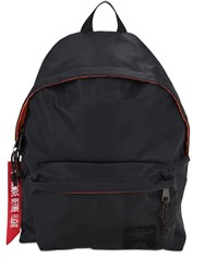Eastpak Alpha Industries Padded Pak'r Backpack Black
