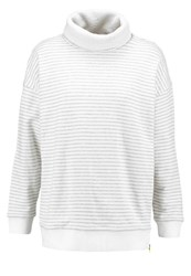 Joules Tom Joule Holkham Sweatshirt Grey Off White