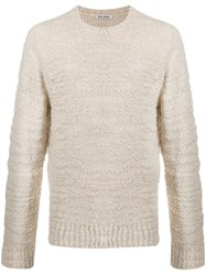 Our Legacy Base Knitted Jumper 60