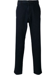 A.P.C. Tapered Jeans Men Cotton 29 Blue
