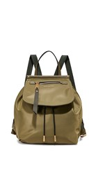 Marc Jacobs Trooper Backpack Army Green