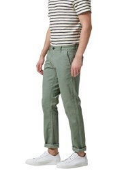 Selected Homme Three Paris Chinos Sea Spray