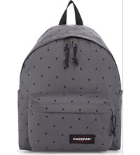 Eastpak Padded Pak'r Backpack Dot Grey