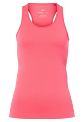 Only Play Onpadelle Top Hot Pink