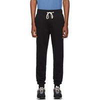 Rag And Bone Black Classic Lounge Pants