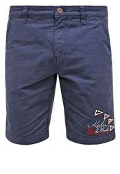 Gaastra Kolja Shorts Navy Dark Blue