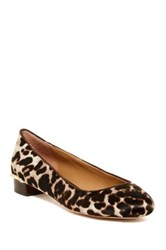 Elaine Turner Designs Lexi Genuine Calf Hair Low Pump Multi