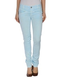 Killah Casual Pants Sky Blue