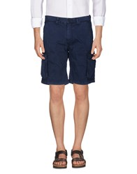 North Sails Trousers Bermuda Shorts Dark Blue