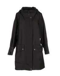 Adidas By Stella Mccartney Adidas By Stella Mccartney Coats And Jackets Full Length Jackets Women Lead