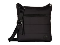 French Connection Gia Crossbody Black Cross Body Handbags