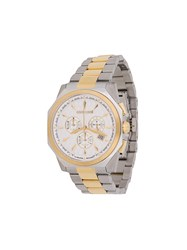 Roberto Cavalli Wrist Watch Stainless Steel Metallic