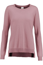 Iris And Ink Poppy Crew Neck Cashmere Sweater