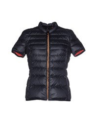 Kejo Down Jackets Dark Blue