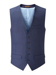 Skopes Men's Segredo Waistcoat French Navy