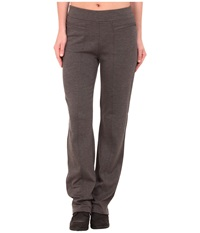 Royal Robbins Crosstown Stretch Twill Pants Charcoal Women's Casual Pants Gray