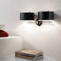 Bover Club A 2L Wall Sconce