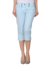 Husky 3 4 Length Shorts Sky Blue